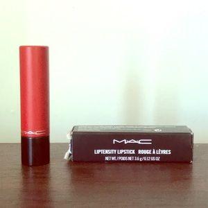 NWT MAC Red Lipstick